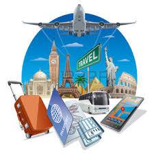 Agenzia di viaggi, Courrier