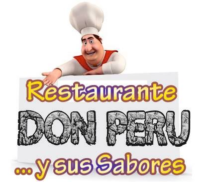 RESTAURANTE DON PERU