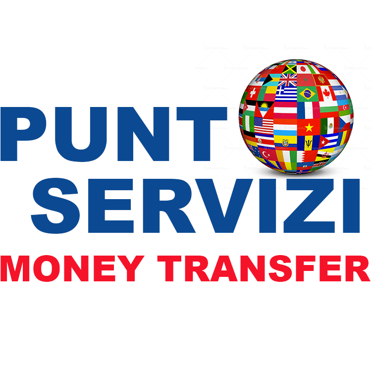 Punto servizi Money Transfer