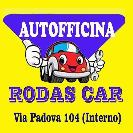 RODAS CAR
