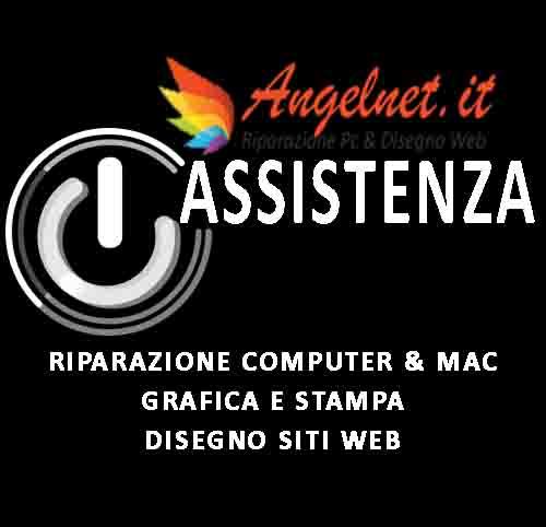 AngelNet Riparazione Computer