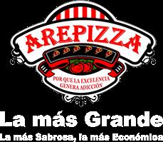 Arepizza