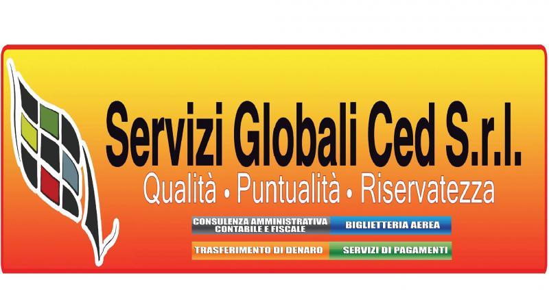 Servizi Globali Ced. S.r.l.