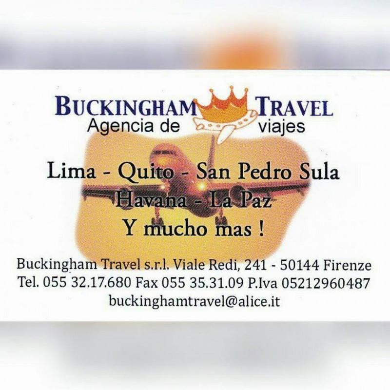 Buckingham Travel