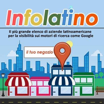Infolatino