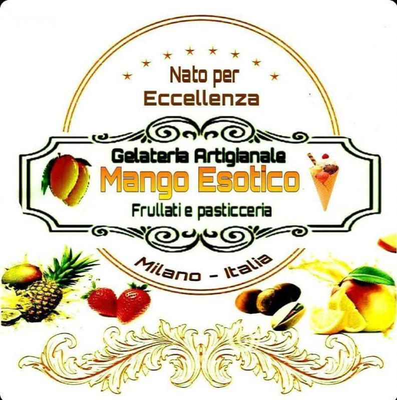 Mango Esotico