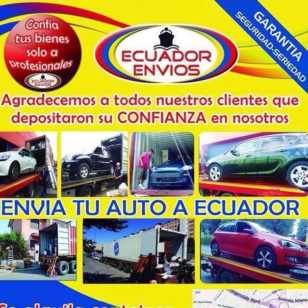 Ecuador Envios