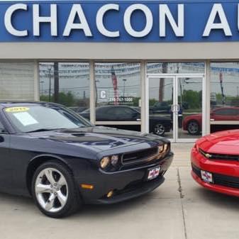 Chacon Autos