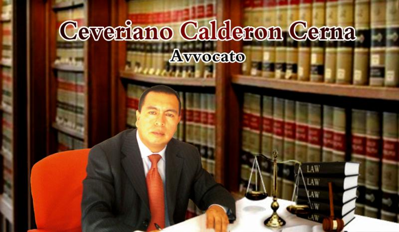 Studio Legale Calderon Cerna
