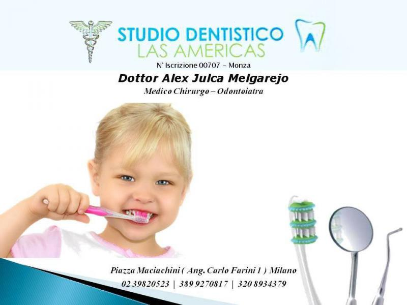 Studio Dentistico Las Americas